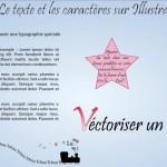 illustrator-texte-caracteres