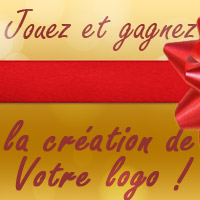 Gagnez un logo pour votre entreprise